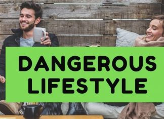 Dangerous Lifestyle