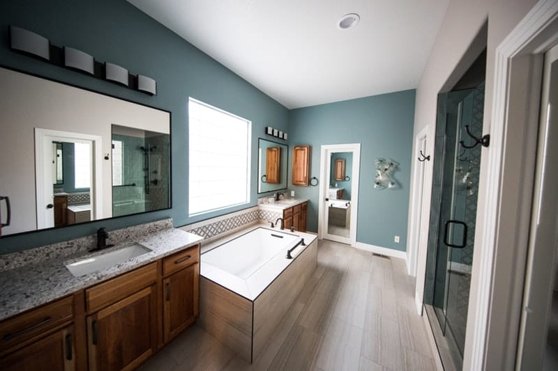 Bathroom Remodel - Home Value