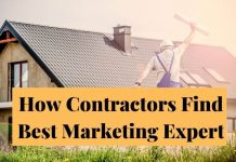 Contractors Marketing Expert