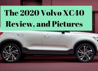 Volvo XC40 Review