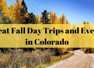 Trips and Events in Colorado