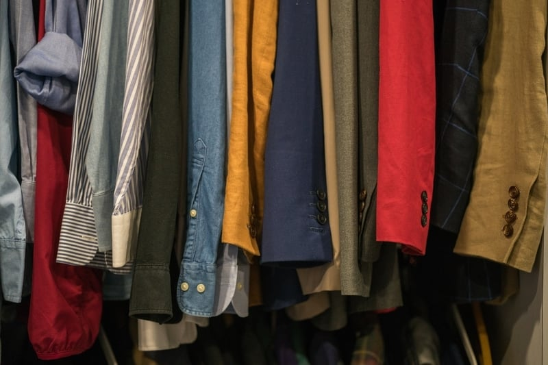 Make Your Wardrobe