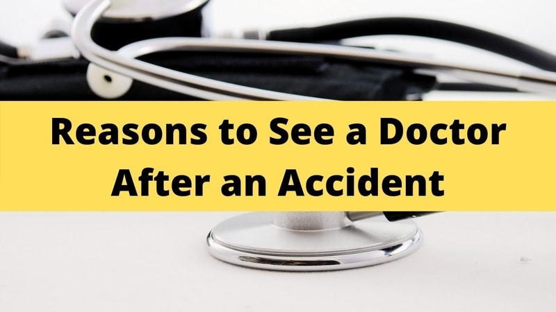 Doctor After an Accident