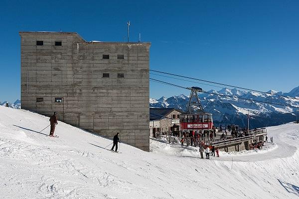 top 10 ski resorts in europe