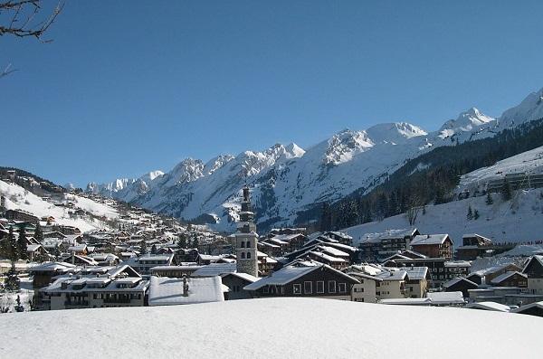 best ski resorts in usa