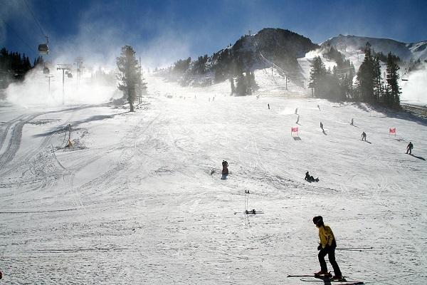 best ski resorts east coast