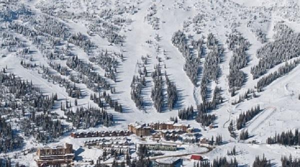 ski resorts europe