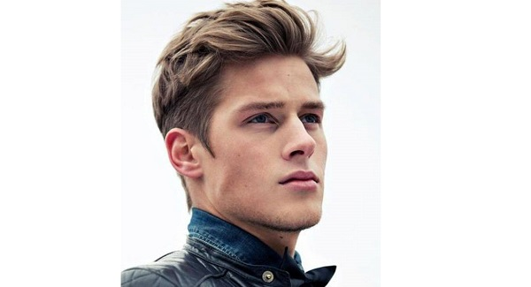 Cool Men's Haircut - best men hairstyle