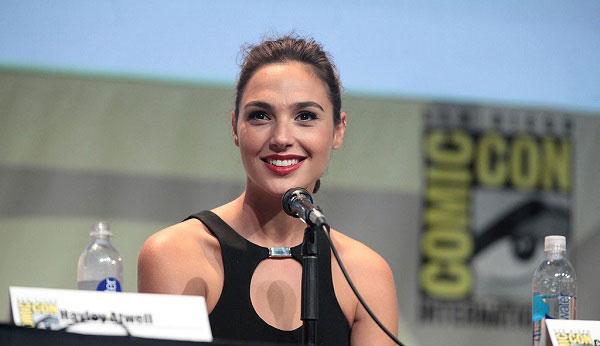 list of most beautiful woman