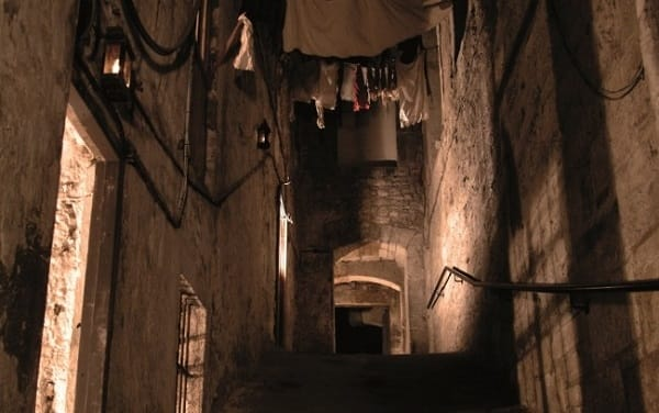 horror places in the World