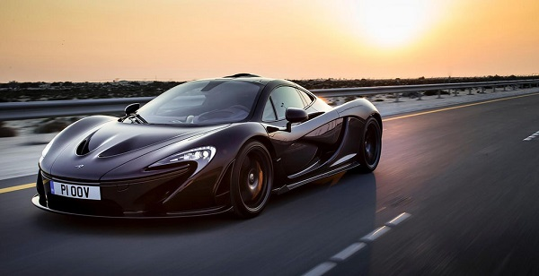 fastest car in the world 2021