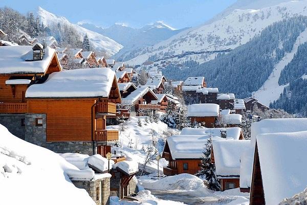 best ski resorts in switzerland