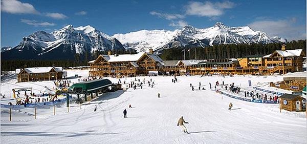 ski resorts uk