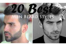 Best Men Beard Styles