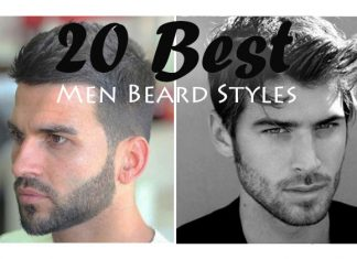 Best Men Beard Styles