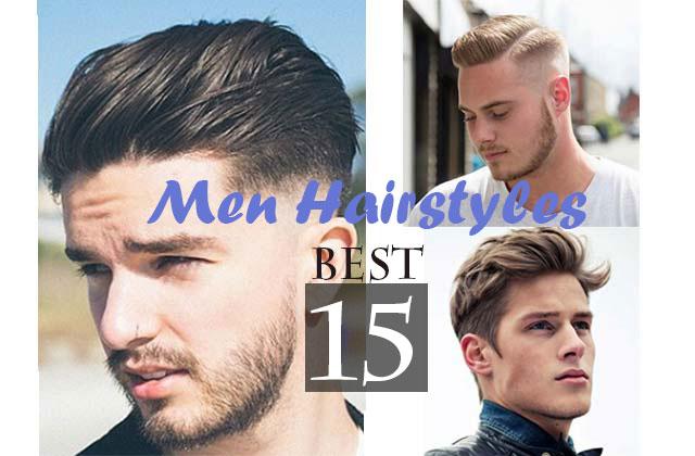 15 Best Men Hairstyles In 2018 Attention Trust