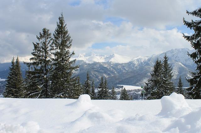 ski resorts near me