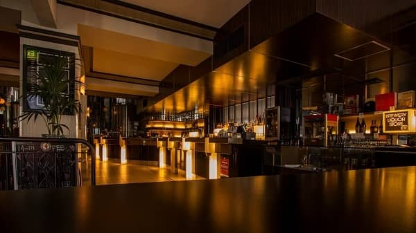 ouija - Newyork Best Restaurants