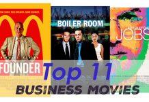 Business Movies