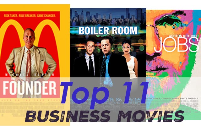 Business Movies