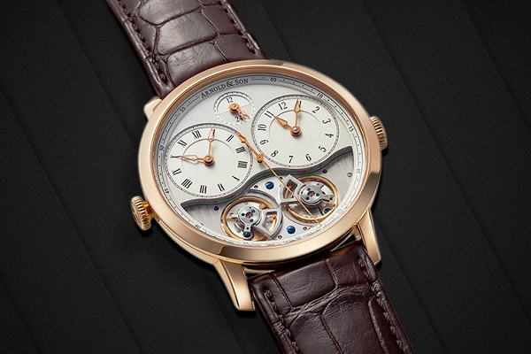 Arnold & Son Top-15-Luxury-Watch-Brands