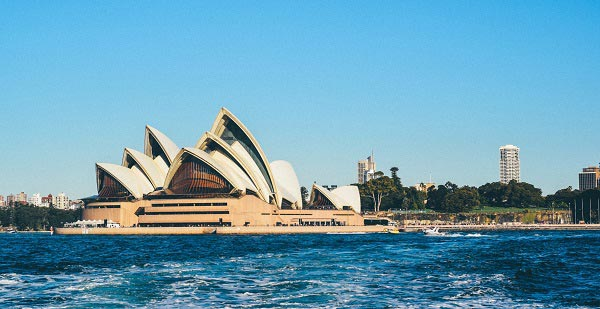 Australia---best-Countries-for-travel-