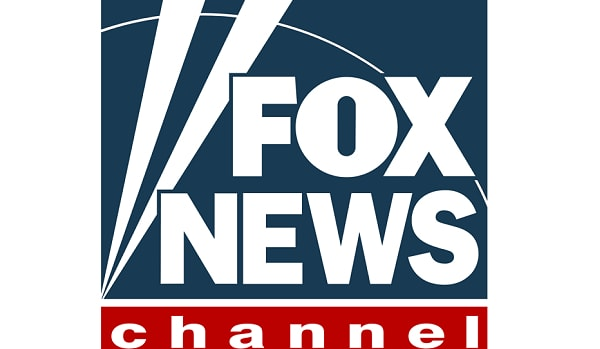 Fox News - top and best us news channels