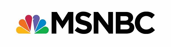 MSNBC - top and best us news channel