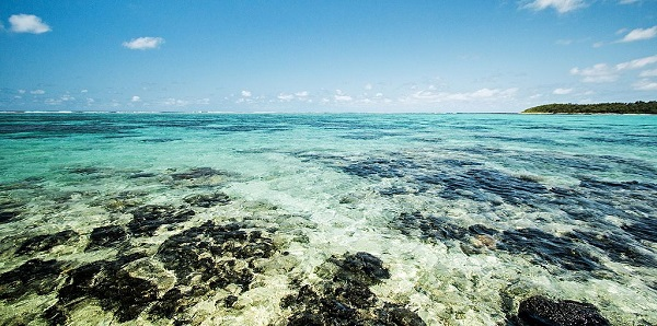 Mauritius - best Countries for travel