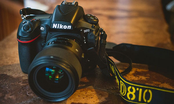 Nikon-D810---Beginner-DSLR-Camera