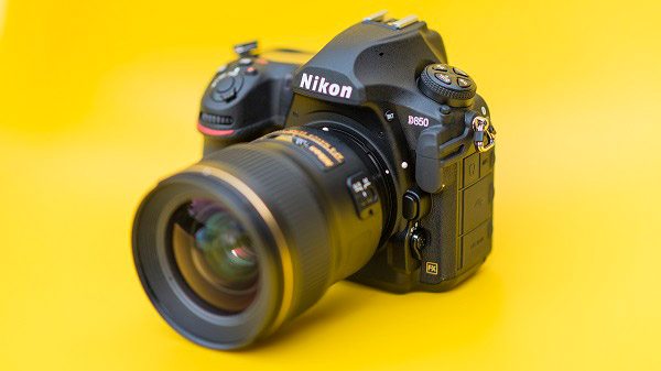 Nikon-D850---Entry-Level-DSLR-Camera