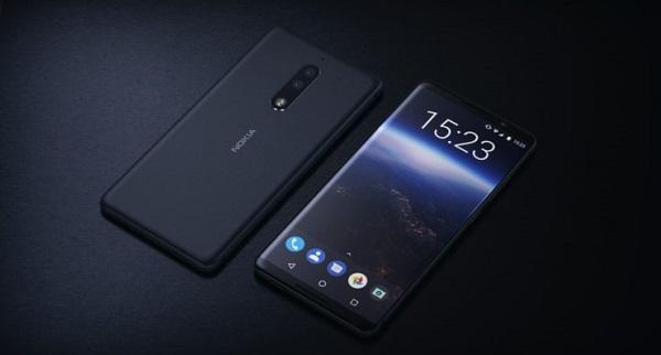 Nokia 9 - top mobile phones of 2018
