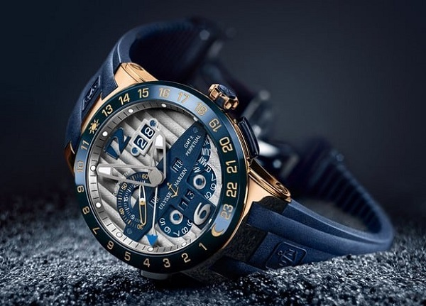 Ulysse Nardin - Top 15 Luxury Watch Brands