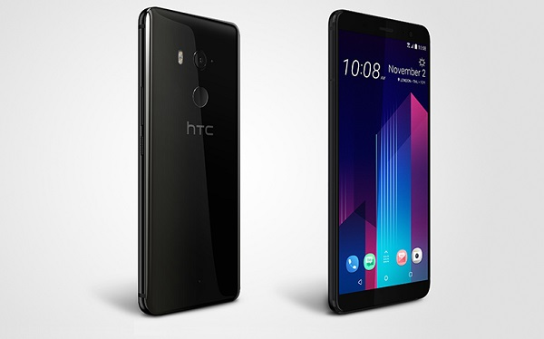 htc u11- top mobile phones of 2018
