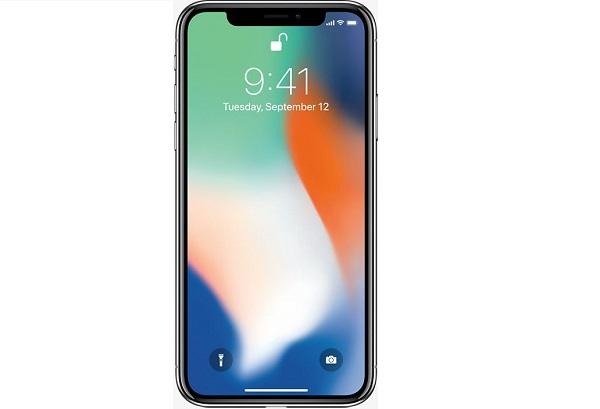 iPhoneX - top mobile phones of 2018
