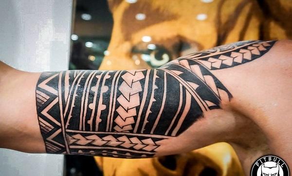 Amazing Maori Tattoos Design - Top Tattoo Design Ides for Men