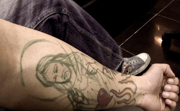 Beautiful hands tatoos - Top Tattoo Design Ides for Men