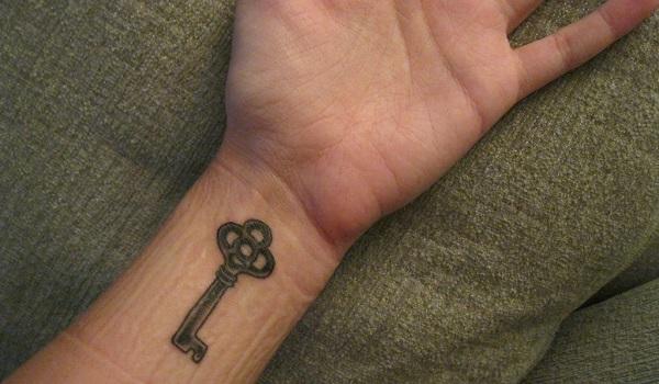 Christian Tattoos Design