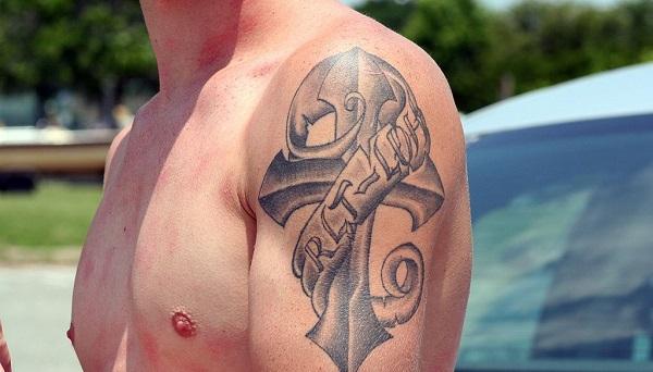 Cool Tatto Design