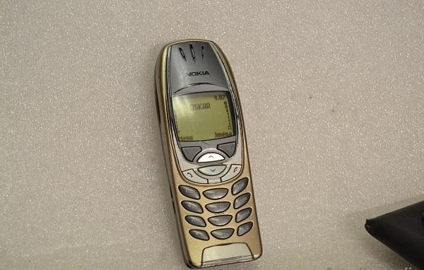 Nokia 6310 -Top 15 best Nokia Mobile Phones