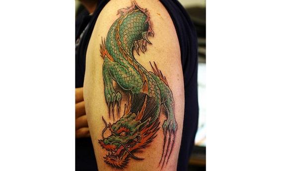 Snake Tattoos Design