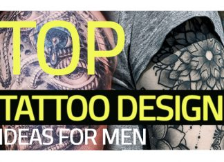 Tattoo Ideas for Men