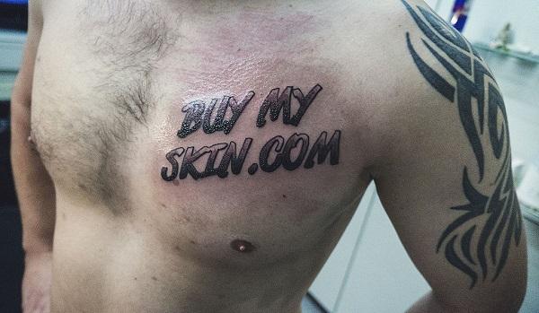 Unique Tattoo Design -