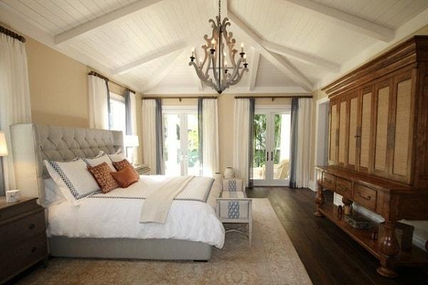 Best bed design