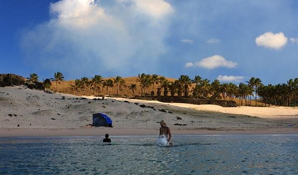 Anakena Beach - Best Beaches to Visit in Summer 2018
