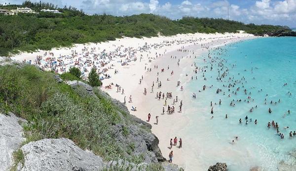 Bermuda - Best Beaches to Visit in Summer 2018