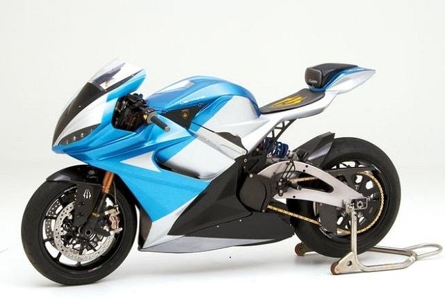 Lightning LS-218-Top Sports Bikes