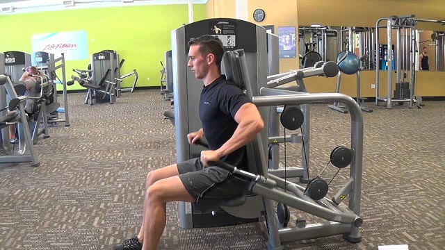 best chest workout men