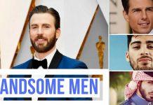 Handsome Men