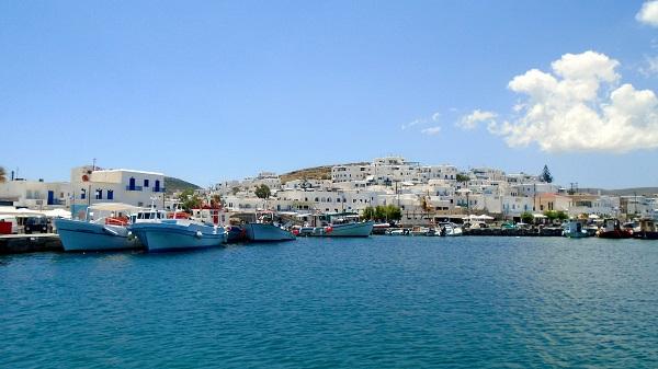 Paros, Greece - Best Beaches to Visit in Summer 2018
